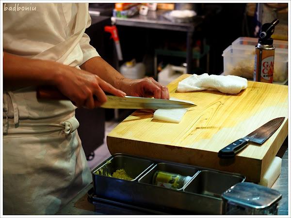 蓁菓湜 すし - 日式無菜單料理,家的溫度X感動的美味