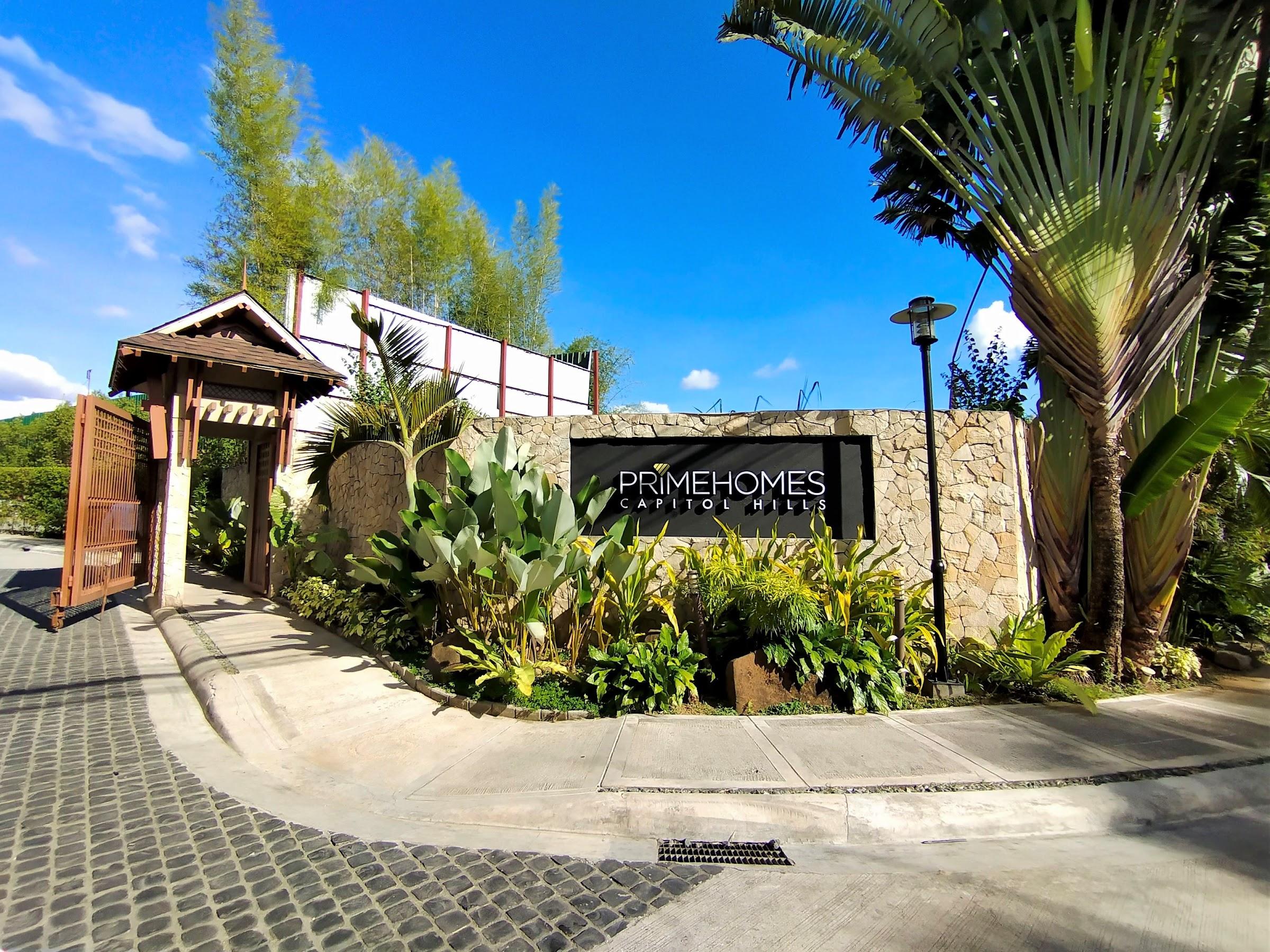Laselva, Capitol Hills Drive, Quezon City