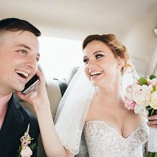 Wedding photographer Irina Buzynna (Veselka23Ira). Photo of 11.10.2017