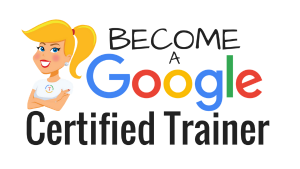 Become a Google Certified Trainer