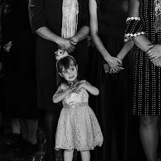 Wedding photographer Vanya Romanov (RomanovPhoto). Photo of 26.10.2018