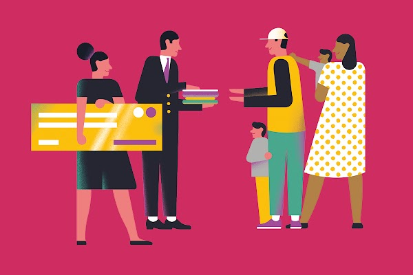 Wie sich Unternehmen für Soziales, Nachhaltigkeit, Bildung und Kultur engagieren