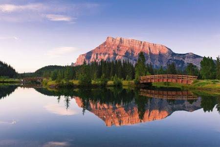 Canadese nationale parken gratis in 2017