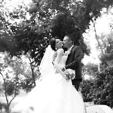 Wedding photographer Tatyana Katkova (TanushaKatkova). Photo of 12.08.2015