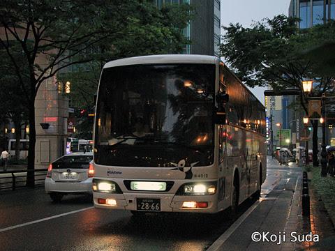 西鉄 4012 中州にて_07