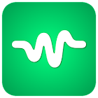Wireless Music & Video Player icon