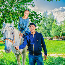 Wedding photographer Turar Tusebaev (Turka). Photo of 05.08.2014