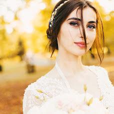 Wedding photographer Alan Tutaev (AlanTutaev). Photo of 13.11.2017