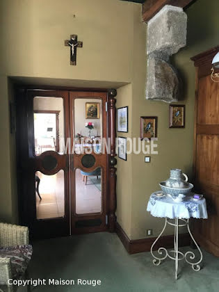 Vente maison 12 pièces 258 m2