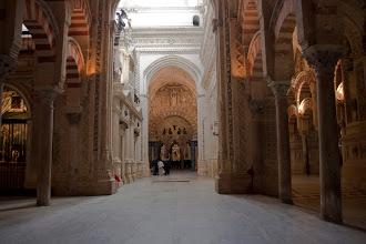Photo: Vor der Kathedrale