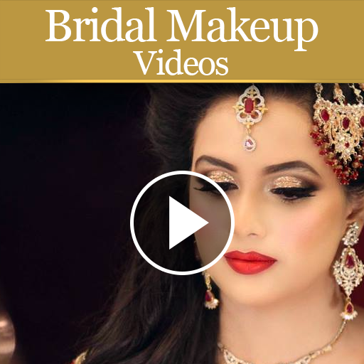 Bridal Makeup Videos file APK for Gaming PC/PS3/PS4 Smart TV