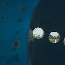 Свадебный фотограф Александр Гагарин (Gagarin). Фотография от 21.12.2016