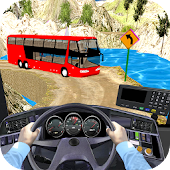 Offroad Bus Simulator Adventure Drive 🚍🚍