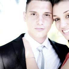 Wedding photographer Antonio De Simone (desimone). Photo of 15.09.2014