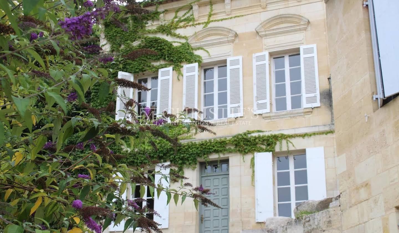 Propriété Saint-Emilion