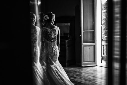 Wedding photographer Barbara Fabbri (fabbri). Photo of 08.12.2015