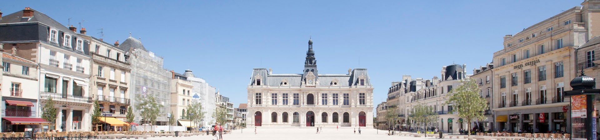 Immobilier Poitiers
