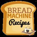 Bread Machine Recipes icon
