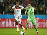 Boateng aurait pu quitter le Bayern l'été dernier