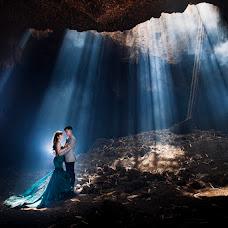 Wedding photographer Meiggy Permana (meiggypermana). Photo of 15.12.2018