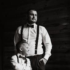 Wedding photographer Sergey Bolotov (sergeybolotov). Photo of 07.09.2017