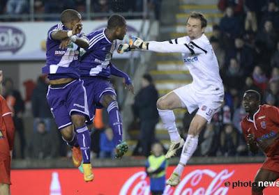 Primeur: Anderlecht heeft hem op het oog als derde doelman