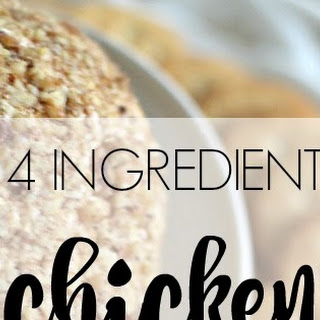 Chicken Cream Cheese Ball Recipes