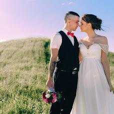 Wedding photographer Lena Piter (LenaPiter). Photo of 06.07.2017
