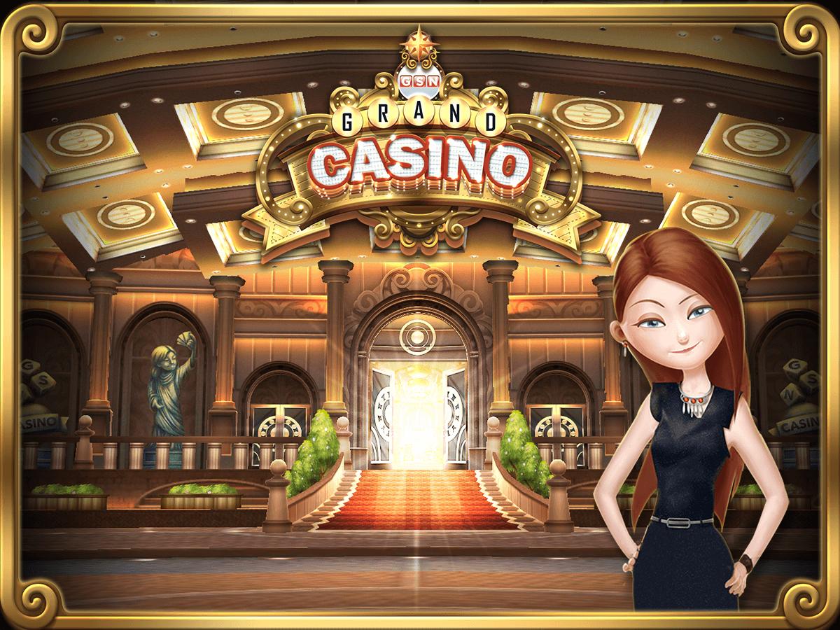 GSN Grand Casino - FREE Slots screenshot #17