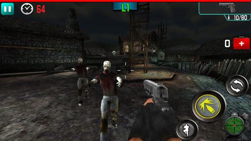 Gun Shoot War 2:Death-defying