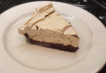 Lc Decadent Chocolate Cake With Coffee Mousse Recipe