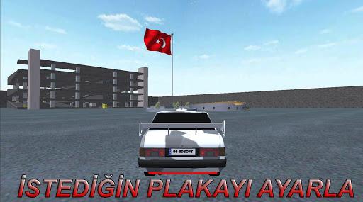 Code Triche u015eahin Drift Multiplayer - Arkadau015flaru0131nla Oyna APK MOD screenshots 2