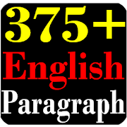 paragraph collection