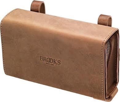 Brooks D-Shaped Tool Bag alternate image 2