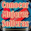 Chat Para Conocer Mujeres Solteras icon