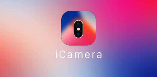 Stylish iCamera - OS 12 Camera - Phone 10 iCamera 1 6 8 apk download