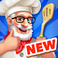 Cooking Madness - A Chef's Restaurant Games APK