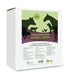 Biosa Animal 3l bag-in-box