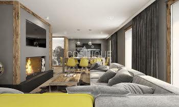 appartement à Argentiere (74)