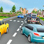 Game Mini Car Race Legends APK for Windows Phone