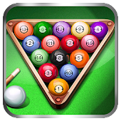 8 Ball Billiard Pool