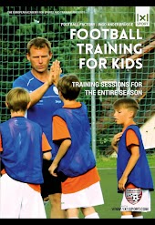 Football Training for Kids | Training Sessions for the Entire Season