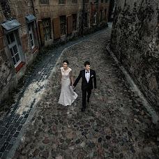 Wedding photographer Airidas Galičinas (Airis). Photo of 17.07.2017
