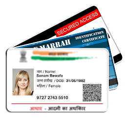 Fake ID Card 1 0 apk download for Android • com appy