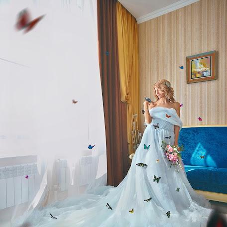 Wedding photographer Stanislav Basharin (Basharin). Photo of 28.05.2017