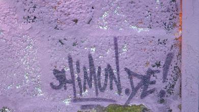 Photo: SHIMUN
