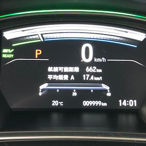 CR-V RT6のカスタム事例画像 taijyuu80kgさんの2020年10月29日14:33の投稿