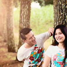Wedding photographer Handy Siauw (vlavourephoto). Photo of 18.03.2015
