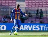 Gerard Piqué meilleur défenseur-buteur de l'histoire de la Ligue des Champions