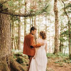 Wedding photographer Mariya Ovodova (Ptuch). Photo of 25.08.2016